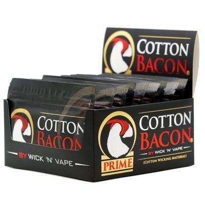 Bacon Cotton Prime